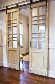 Amazing Barn Doors Ways To Use A Barn Door in Barn Style Doors