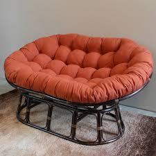 Bocanegra Double Papasan Chair