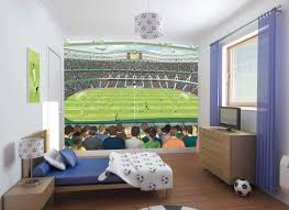 Majestic Bedroom Soccer Teen Boys Ideas Including Wonderful Room