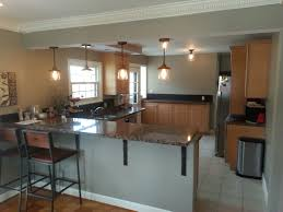 Kitchen Remodeling Kansas City Gallery Solid Ground Remodeling