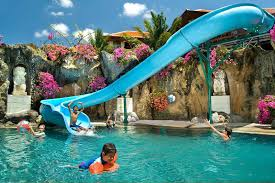 3slides cool swimming pools with slides35 pools