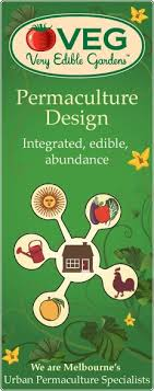 Small Picture Permaculture Ideas for a small yard Sustainable living
