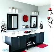 Black and red bathroom accessories Bathroom Sets Red And Black Bathroom Sets Red Bathroom Sets Black Red Bathroom Accessories White And Set Best Red And Black Bathroom Mayudualinfo Red And Black Bathroom Sets Red And Black Bathroom Accessories Sets
