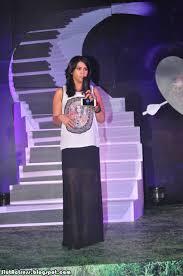 See Thru Tv Ekta Kapoor In See Thru Dress Exposing Legs At Launch Of Tv Serial
