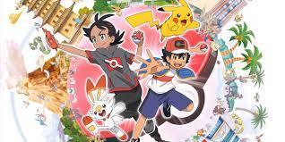 Pokemon Anime Trailer Reveals New Protagonist's Name