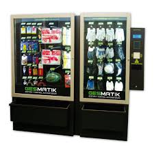 Vending Machine Equipment