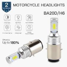 H6 Light Bulb