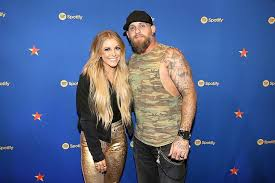 Brantley Gilbert Lindsay Ell Top Country Airplay Chart