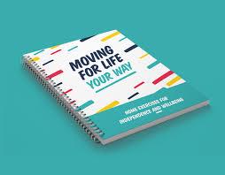 Design For Life Book Moving For Life Book Design Totld Design Creative Studio