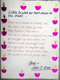 35 How To Make Diwali Chart For School