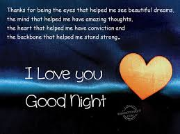 Beautiful Eyes Quotes For Girlfriend Best of Thanks For Being The Eyes That Helped Me See Beautiful Dreams