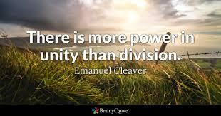 Unity Quotes Inspiration Unity Quotes BrainyQuote
