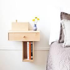 Cute Drawer Nightstand Decor Ideas