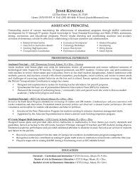 Leadership Resume Examples Gorgeous Collection Of Solutions Educational Leadership Resumes Nice Resume