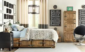 Industrial Bedroom Design Ideas With Fine Images About Industrial Bedroom  Theme On Cheap