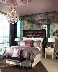 Functionally Chic How To Design A Small Bedroom - Modern glam bedroom