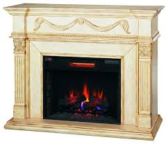 gossamer infrared electric fireplace insert indoor fireplaces dimplex victorian canada style inserts