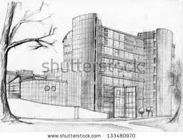 modern architectural sketches. Modern Architectural Sketches Images