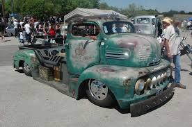 hot rod rat rod trucks the underground