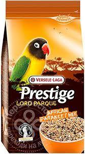 Купить <b>Корм для птиц Versele-Laga</b> Premium African Parakeet для ...