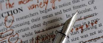 simple ways to self edit your writing