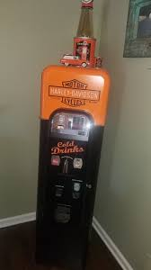 Vending Machine Business For Sale Nj Extraordinary Harley Davidson Vending Machine Business Equipment In Belmar NJ