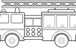 Small Picture Free Fire Truck Coloring Pages Printable Top Page Page Page With
