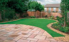 Small Picture Budding Ideas Large Landscaped Garden Design