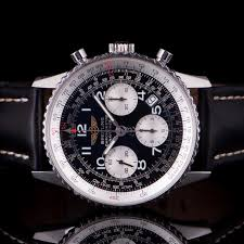 Watches A23322 Md 41 - Navitimer Chronograph Ref 5mm Breitling