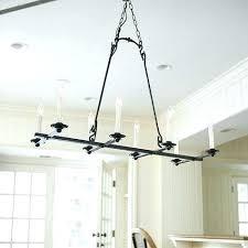 the arturo 8 light rectangular chandelier laurel lake house lighting pertaining to arturo 8 light rectangular chandelier prepare