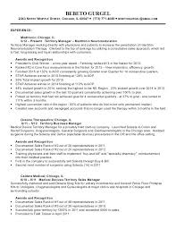 Sales Manager Resume Sample Writing Tips Companion Template ...