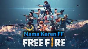 Tidak usah bingung memilih nama anak. 1500 Nama Keren Ff Free Fire Terbaru 2021 Vazgaming Com