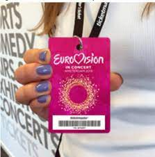 Buy and sell tickets online for concerts, sports, theater, family and other events near you from ticketmaster. Eurovisioninconcert On Twitter The Eurovision In Concert Collector Ticket It Doesn T Only Serve As A Ticket For The Concert It S Also A Nice Souvenir For Huge Eurovision Fans Eurovisioninconcert Eic2019 Eurovision