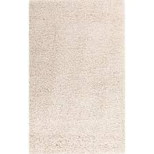 network rugs ultra thick cream rug