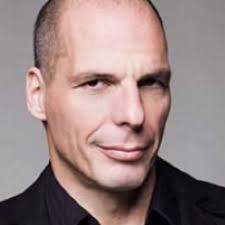 Resultado de imagem para Yanis Varoufakis