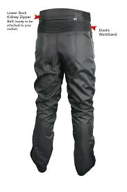 armored leather motorcycle jackets