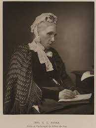 Isabella Banks (1821–1897): Much loved Manchester novelist and poet | by  Clare Baker | Special Collections | Medium