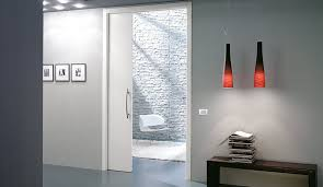 eclisse made to measure pocket door