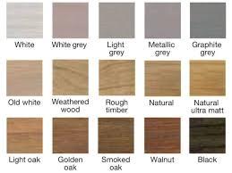 Blanchon Hard Waxoil Colours Peak Oak