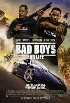 Znalezione obrazy dla zapytania Bad Boys for Life (