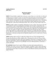 philosophy essay on ethical relativism vs ethical objectivism 1 pages ethics one page essay 2