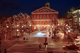 faneuil hall christmas tree lighting. plain lighting faneuil hall with christmas tree lighting e