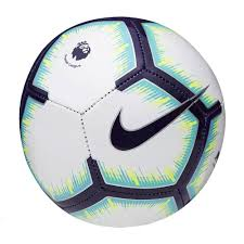 Nike Premier League Skills Ball - White/Blue/Purple - SC3325-100