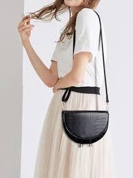 Online Shop for shoulder <b>bag pu</b> zipper round Wholesale with Best ...