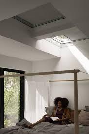 Flachdachfenster Mit Der Richtigen Sonnenschutzlösung Bauwiki