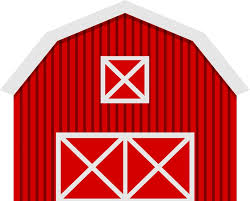 red barn doors clip art. great red barn doors clip art and cartoon out door clipartix centralazdining
