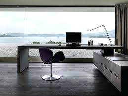 modern minimalist office computer. 33 Inspirational Design Ideas Minimalist Office Furniture Modern Desk Computer M
