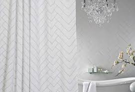 best shower curtains to make bathroom