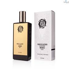 memo french leather 75 ml tester