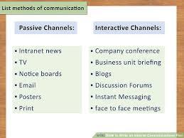 Communications Model Business Plan 6625917540421 Business